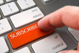 Do I need a subscription?