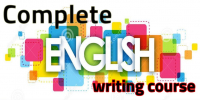 Complete writing course